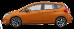 Nissan Versa Note 2017 Nissan Versa Note