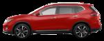 Nissan Rogue 2018 Nissan Rogue