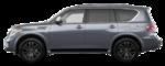 Nissan Armada 2019 Nissan Armada