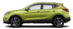 Nissan Qashqai 2019 Nissan Qashqai