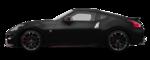 Nissan 370Z Coupe 2020 Nissan 370Z Coupe
