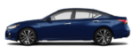 Nissan Altima 2020 Nissan Altima
