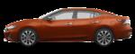 Nissan Maxima 2020 Nissan Maxima