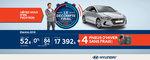 Ne manquez pas le DÉCOMPTE FINAL sur l'Elantra 2018 chez Hyundai Magog! web