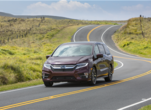 2018 Honda Odyssey: the perfect vehicle for your family
