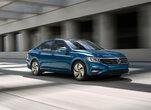 2019 Volkswagen Jetta Reviews: Improved in Every Way