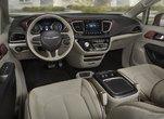 Chrysler Pacifica 2017 : redéfinir la minifourgonnette
