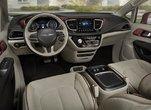 Chrysler Pacifica 2017 : réinventer la minifourgonnette
