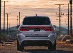 Le Dodge Durango 2018, le costaud qui attire les regards sur la route