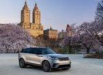 Range Rover Velar 2018: Un style impressionnant