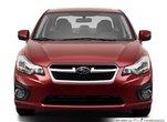 2014 Subaru Impreza - Better consumption