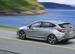 Subaru Impreza 2017 : encore meilleure à Sainte-Julie