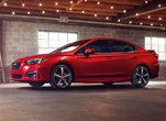 5 choses à savoir sur la Subaru Impreza 2017