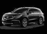 Acura MDX 2017 : encore meilleur qu'auparavant
