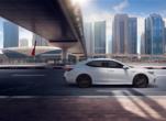 Acura TLX 2018 A-Spec : celle qui se démarque