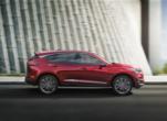 L'Acura RDX 2019 est présenté à Détroit