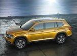 Volkswagen Atlas 2018 : le VUS intermédiaire à saveur allemande
