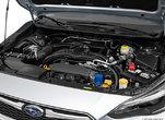2017 Subaru Impreza 4-door 2.0i CONVENIENCE