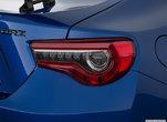 2018 Subaru BRZ TS Edition
