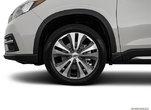 2019 Subaru Ascent LIMITED