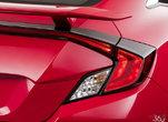 2018 Honda Civic Coupe SI HFP