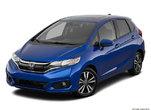 2019 Honda FIT LX-HS
