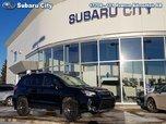 2017 Subaru Forester 2.0XT Turbo Ltd. w/Tech  OFFROAD PKG