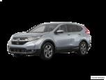2017 Honda CR-V EX AWD EX