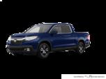 2019 Honda RIDGELINE EX-L EX-L