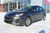 Mazda Mazda3 GX HATCHBACK AUTOMATIQUE AIR CLIMATISÉ 2012