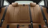 Cognac Dakota Leather with Brown Stitching