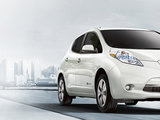 The 2016 Nissan Leaf - Welcome to the Future