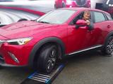 2016 Mazda CX-3 VS 2015 Subaru XV Crosstrek