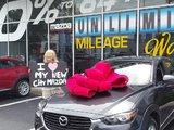 I <3 my new City Mazda!, City Mazda