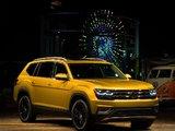 2018 Volkswagen Atlas: The Brand New Full-Size SUV from Volkswagen