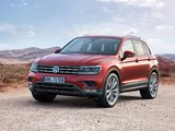 All-New 2018 Volkswagen Tiguan Adds More Interior Space and Versatility