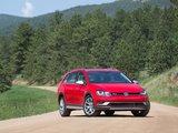 2017 Volkswagen Golf Alltrack wins AJAC Car of the Year award