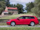Versatility has a name: 2018 Volkswagen Golf Sportwagen