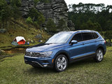 Why buy a 2019 Volkswagen Tiguan instead of a Ford Escape?