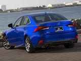 2019 Lexus IS : Refined sport sedan
