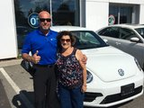 Première expérience d'achat seule !, Volkswagen Lachute