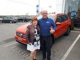 «Excellent service de Normand ! Excellente équipe chez Volkswagen Lachute!!», Volkswagen Lachute