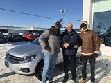 «Super service de Volkswagen Lachute !!», Volkswagen Lachute