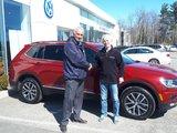 «Chez Volkswagen Lachute un autre client satisfait!! Très bon service!», Volkswagen Lachute