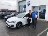 «Simple et rapide !!», Volkswagen Lachute
