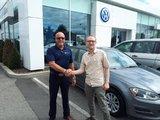 «Super bon service !! Très efficace!!», Volkswagen Lachute