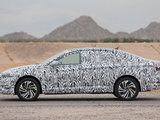 New 2019 Volkswagen Jetta Teased Ahead of Detroit International Auto Show