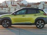 Trois choses à savoir sur le nouveau Hyundai Kona 2018