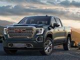 GMC Sierra 2019 : une foule d'innovation pour le tout nouveau camion GMC