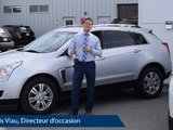 Pre-Owned Special of the Week - Cadillac SRX
